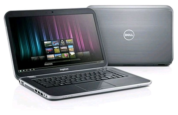 Dell Inspiron 15R 8GB RAM 1TB Intel i5 2.30 laptop