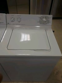 Ge washer top load Port Richey, 34668