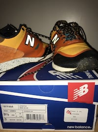 New Balance Lifestyle Rockville, 20853