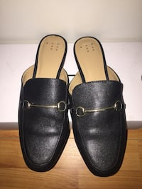 Loafer Mules Coquitlam, V3J 3P6