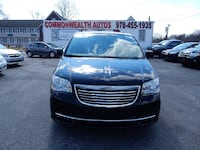 Chrysler - Town and Country - 2012 Lowell