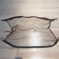 Nissan Rogue Murano Cargo Net Laval