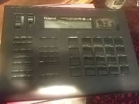 black and gray electronic keyboard Mississauga, L5R 3Z5