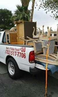 NEW OR USED FURNITURE DELIVERY FIFTY BUCKS