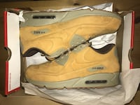NIKE Men's Air Max 90 Winter PRM Bamboo/Bronze (SIZE: 13) New York, 11103