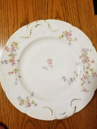 Limoges dinner plates Essex, 21221