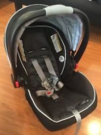 Used Graco Carseat