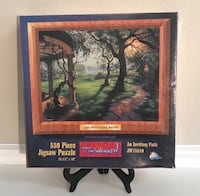 New Puzzle 550 Pieces - An Inviting Path just $5 Port Saint Lucie, 34953