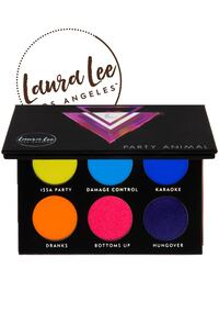 Laura lee animal palette Kitchener, N2C 2S1