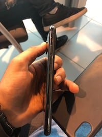 Iphone x space grey 256 gb unlocked no scratches, cracks or dings. Vienna, 22182