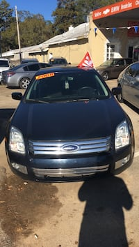 Ford - Fusion - 2006