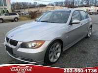 2007 Bmw 3 Series 335i  Capitol Heights, 20743