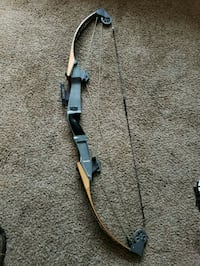 Bear kodiak bow Columbus, 43223