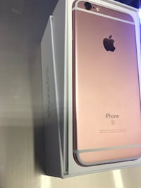 iphone 6s 32gb  Mississauga, L4T 0B4