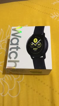 Galaxy Watch Active Çayırova, 41420