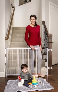 """Regalo Safety Gate up to 55.5"""" opening  Melville, 11747"""