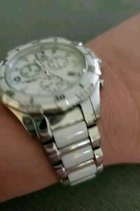 Women's Citizen Eco-Drive Watch with 32 Diamonds Knoxville