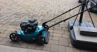 Lawn Mower Runs Great Only $120  GUELPH