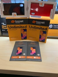 Boost Mobile Samsung A10 Bundle North Charleston, 29406