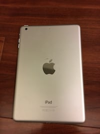 IPad mini2 with Retina display Guelph, N1L 0C7