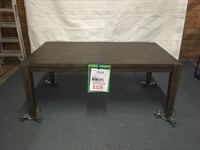 Barr Extendable Dining Table Hopkins, 55343