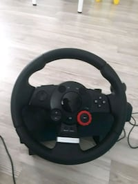 LOGITECH DRIVING FORCE GT Ankara