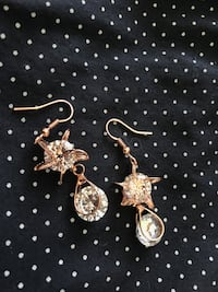 Earrings Alexandria, 22304
