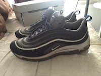 Nike Air max 97(size 12 us) Laval, H7T 1K8