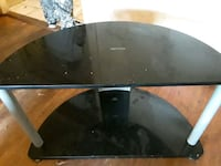 Half moon shaped Tv stand. Pensacola, 32501