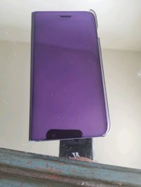 Mirrored Clearview Wallet Phone Case West York, 17404