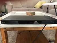 LG blue ray player Baltimore, 21201