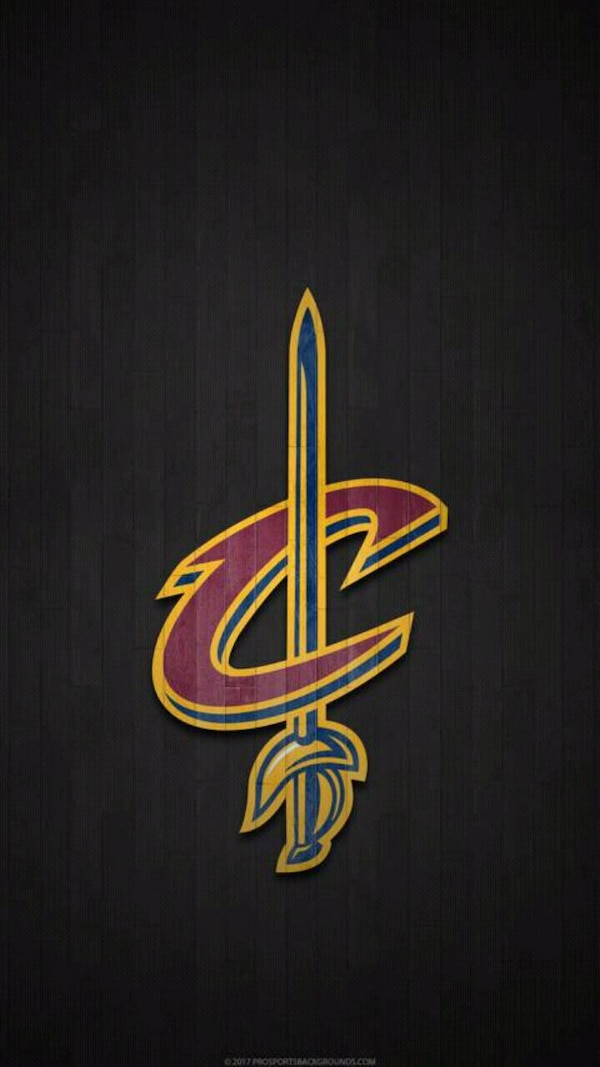 Used Cleveland Cavaliers Logo In Tucson