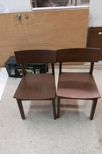 24 Sturdy built chairs. Elkridge, 21075
