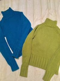 Knitted Sweaters Clearview, L0M