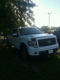Ford - F150  FX - 2013 Springfield
