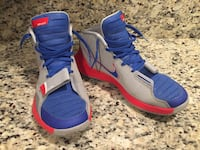 Nike Kevin Durant's mid top Wellington, 33414