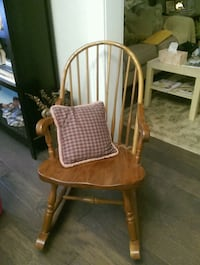 Rocking chair - excellent cond. Springfield, 62703
