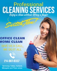 House Cleaning Mesquite, 75149