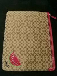 Tablet/ipad case Toronto, M9R 3E3
