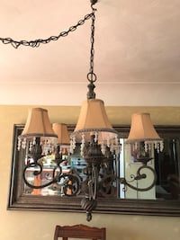 Beautiful Dining light chandelier