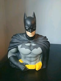 Batman coin holder Newmarket, L3X 2W9