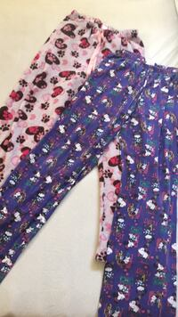blue and white floral pants Adelanto, 92301