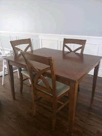 Dining room set Baldwin