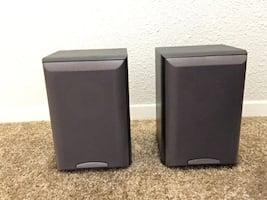 Sony SS-MB150H Bookshelf speakers