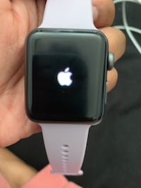 3 Series Apple Watch District Heights