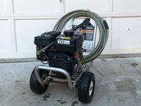 Pressure washer MITM  Roswell, 30076