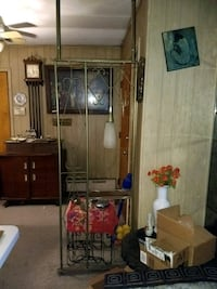 1960s Room Divider with shelf Smithtown, 11787