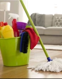 House cleaning Tequesta