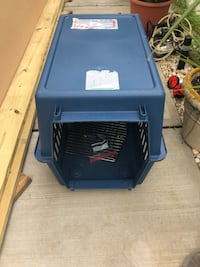 """Dog / pet Kennel carrier  32""""x24"""" Union, 07083"""