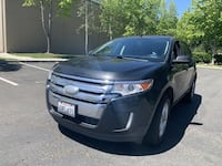 2012 Ford Edge for sale Newark